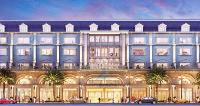 Chưa khởi công, La Maison Premium đã thu hút hàng loạt đối tác FB và thời trang - 3