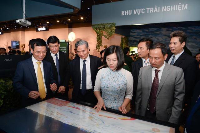 Viettel thành lập Tổng Công ty công nghiệp Công nghệ cao - 2