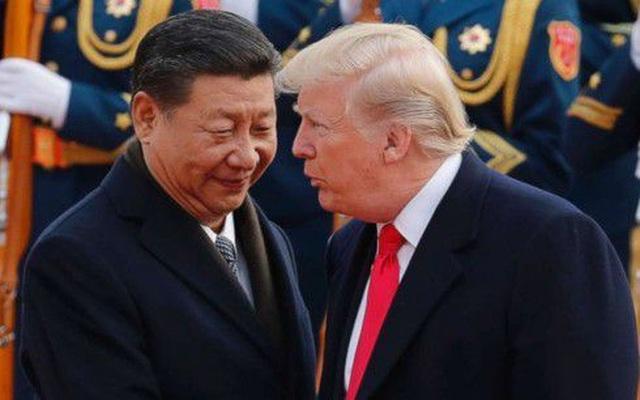 """""""Cú đấm thép"""" của Tổng thống Trump có thể khiến Trung Quốc chao đảo - 1"""