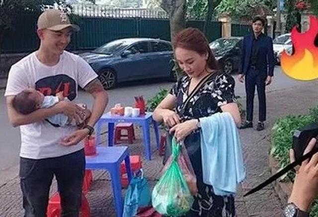 Tâm thư đẫm nước mắt của MC Quyền Linh, mẹ diễn viên Vợ ba giữa tâm bão - 9