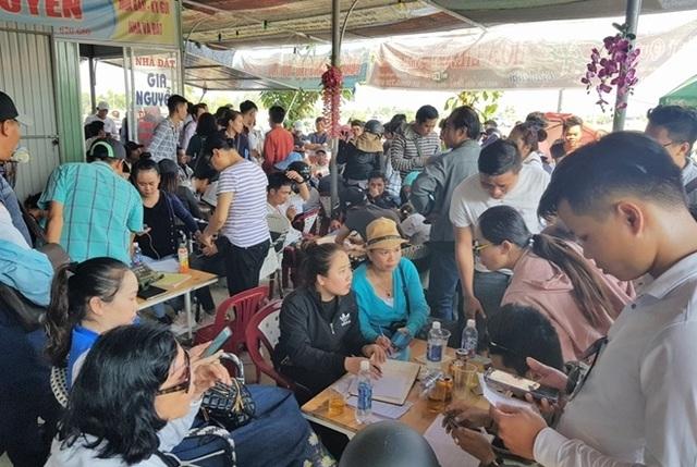 Đà Nẵng thời hậu sốt đất - 2