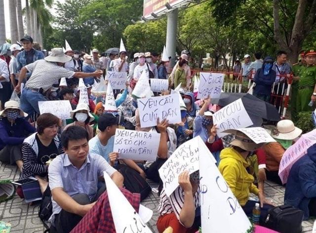 Đà Nẵng thời hậu sốt đất - 3