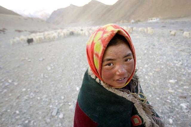 Vẻ đẹp ít người biết tới ở vùng đất kỳ lạ nhất thế giới - 2
