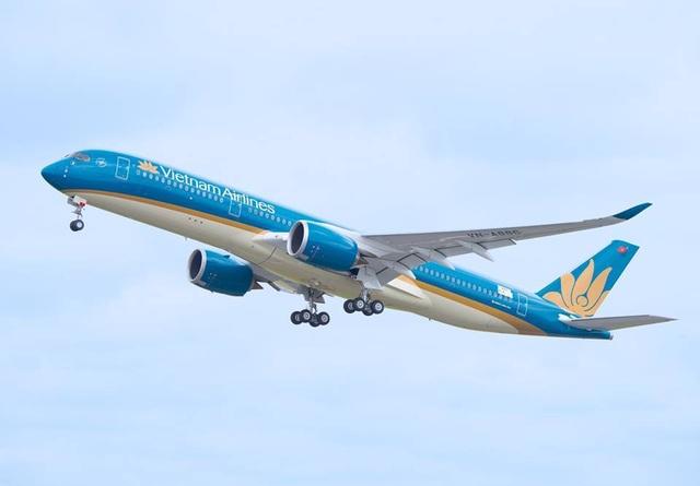 """Thủ tướng: Vietnam Airlines là """"sứ giả"""" cho sự hợp tác hữu nghị Việt - Nga - 2"""