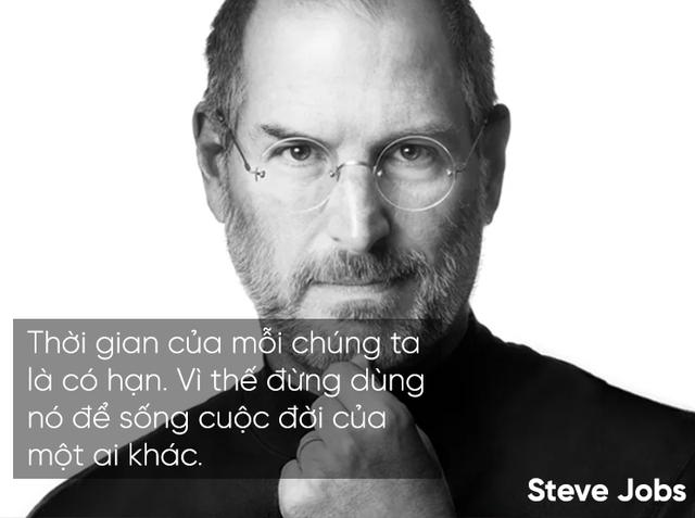 14 câu nói truyền cảm hứng nổi tiếng của các đại gia công nghệ