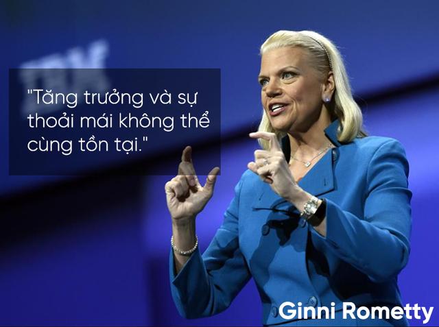14 câu nói truyền cảm hứng nổi tiếng của các đại gia công nghệ - Ảnh minh hoạ 12