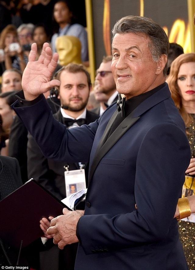 """Sylvester Stallone vẫn nuôi hai chú rùa trong phim """"Tay đấm huyền thoại"""" sau 40 năm - 1"""