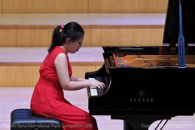 Cô gái 18 tuổi giành học bổng hơn 3 tỷ đồng từ trường nghệ thuật danh tiếng Mỹ - 1