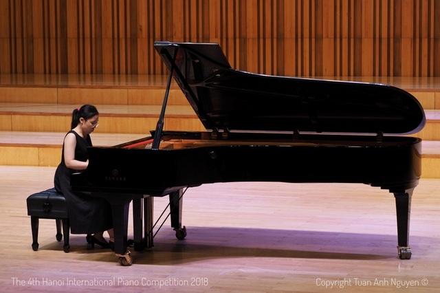 Cô gái 18 tuổi giành học bổng hơn 3 tỷ đồng từ trường nghệ thuật danh tiếng Mỹ - 3