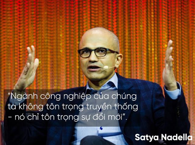 14 câu nói truyền cảm hứng nổi tiếng của các đại gia công nghệ - 4