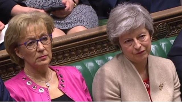 """Những gương mặt sáng giá cho """"ghế nóng"""" thủ tướng Anh - 4"""