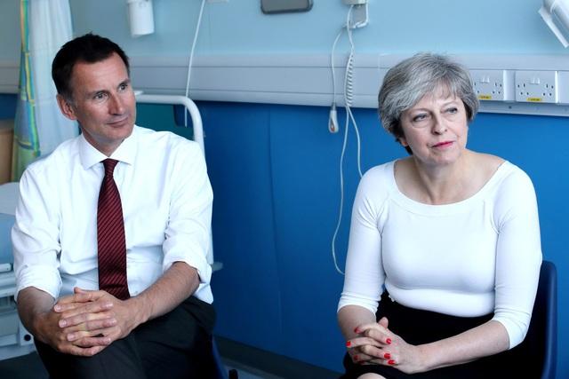 """Những gương mặt sáng giá cho """"ghế nóng"""" thủ tướng Anh - 3"""