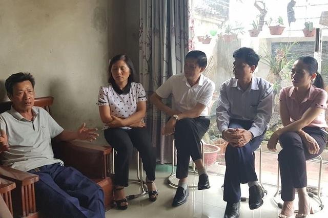 """Vụ 3 cháu bé chết oan ức tại Bắc Giang: Nhận được """"lệnh"""" sẽ lập tức xử phạt! - 4"""