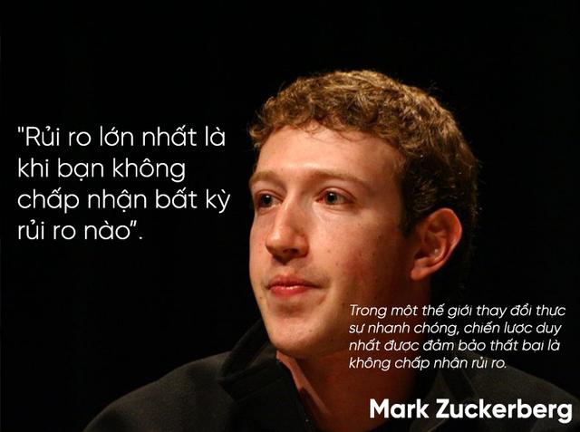 14 câu nói truyền cảm hứng nổi tiếng của các đại gia công nghệ - Ảnh minh hoạ 7