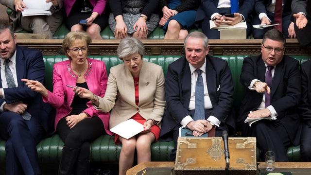 """Những gương mặt sáng giá cho """"ghế nóng"""" thủ tướng Anh - 1"""