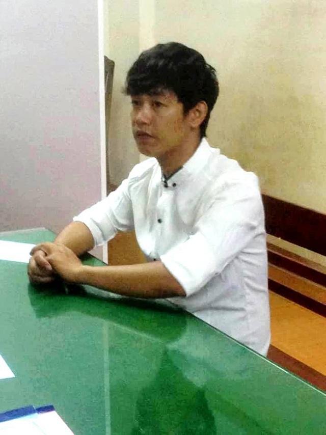 Ô tô tông 3 mẹ con thương vong ở Quảng Nam