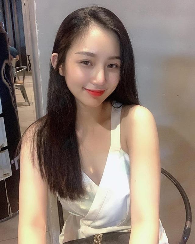 Cô gái Sài thành có vòng 3 hơn một mét được báo Trung Quốc hết lời ca ngợi - 14