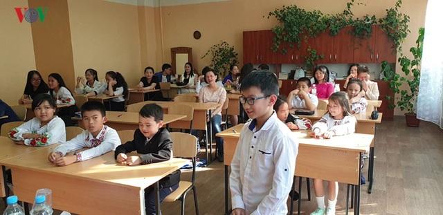 Cuộc thi Olympic tiếng Việt đầu tiên tại Kiev (Ukraine) - 3