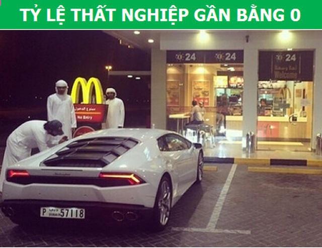 """Những điều ít người biết về """"mảnh đất dát vàng"""" Dubai  - 3"""