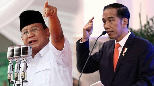 Cựu tướng quân đội Indonesia thách thức kết quả bầu cử tổng thống - 1