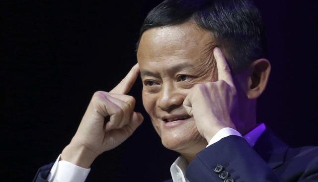 Không biết về công nghệ hay marketing, Jack Ma xây Alibaba thành công như thế nào? - 1