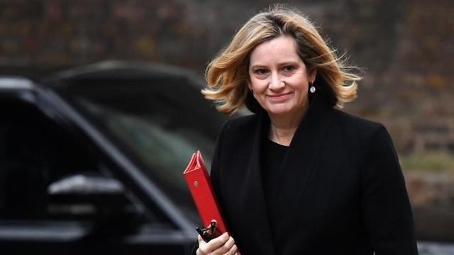 """Những gương mặt sáng giá cho """"ghế nóng"""" thủ tướng Anh - 5"""