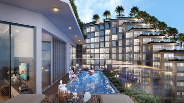Mãn nhãn với khách sạn Việt Nam đầu tiên lọt top 10 thế giới - 3