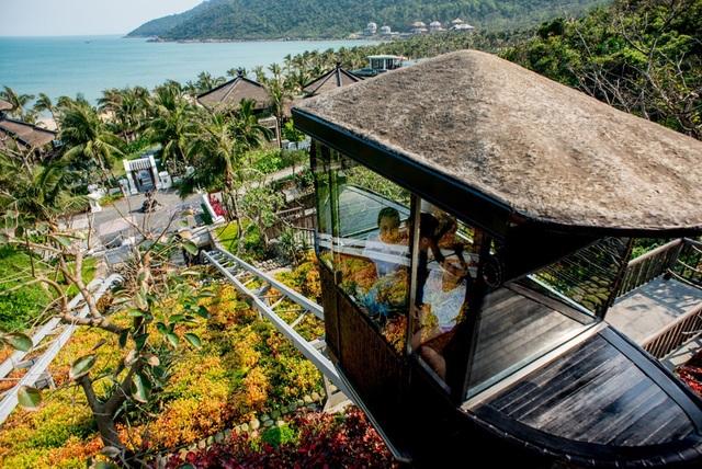 Mãn nhãn với khách sạn Việt Nam đầu tiên lọt top 10 thế giới - 5
