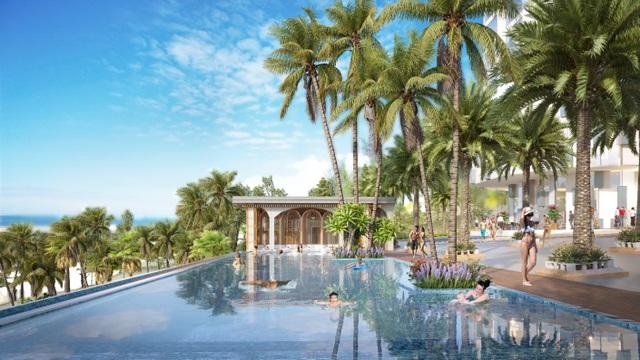 Mãn nhãn với khách sạn Việt Nam đầu tiên lọt top 10 thế giới - 6