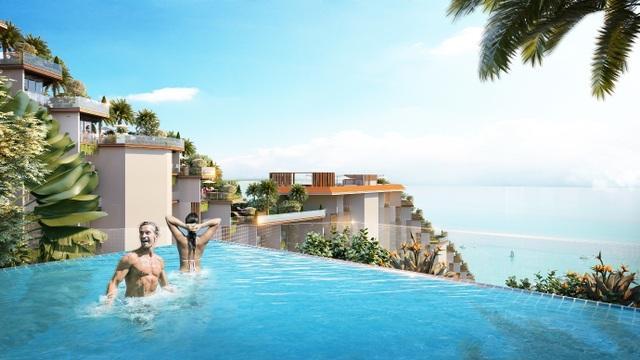 Mãn nhãn với khách sạn Việt Nam đầu tiên lọt top 10 thế giới - 7