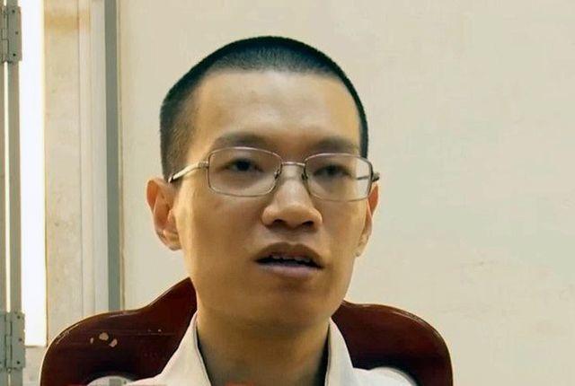 Hà Nội: Truy tố kẻ hiếp, giết nữ sinh sân khấu điện ảnh - 1