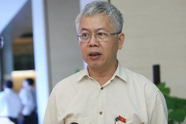 Nhà thầu Trung Quốc quan tâm dự án cao tốc Bắc-Nam: Đại biểu nói hoàn toàn bình thường - 1