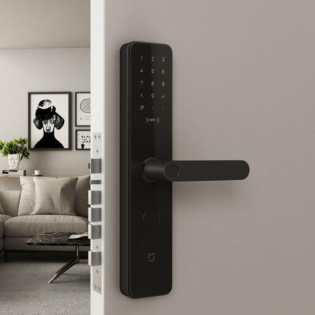 Những món đồ công nghệ giúp bảo vệ căn nhà tháng 5/2019 - 2