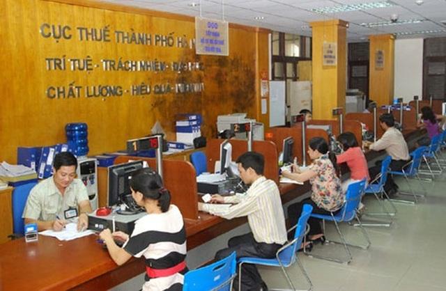 Hà Nội công khai danh tính loạt DN bất động sản, xây dựng chây ỳ nợ thuế - 1