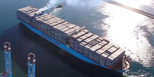 Công ty vận tải lớn nhất thế giới cảnh báo ông Trump cản trở thương mại toàn cầu - 1