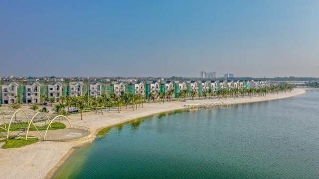 """Đạo diễn Long Kan: Hồ Vinhomes Ocean Park là một """"thách thức mới"""" dành cho tôi và ekip - 1"""