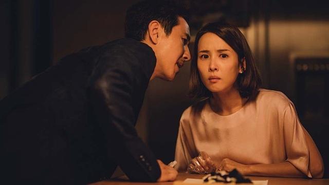 Có gì trong bộ phim Hàn Quốc đầu tiên giành giải Cành Cọ Vàng? - 4