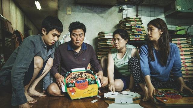 Có gì trong bộ phim Hàn Quốc đầu tiên giành giải Cành Cọ Vàng? - 1