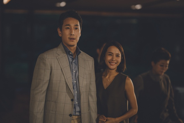 Có gì trong bộ phim Hàn Quốc đầu tiên giành giải Cành Cọ Vàng? - 5