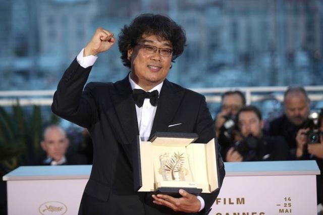 Có gì trong bộ phim Hàn Quốc đầu tiên giành giải Cành Cọ Vàng? - 6