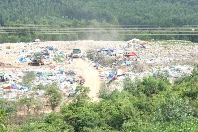 Nhà máy đốt rác thải Quảng Nam