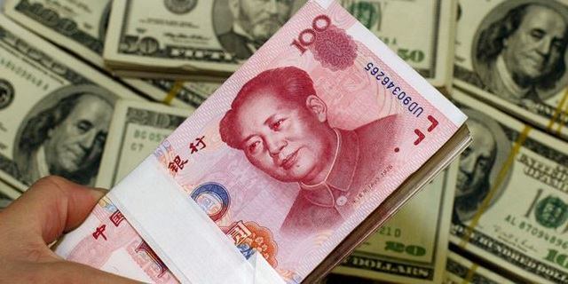 Trung Quốc phá giá nhân dân tệ: Không chỉ tác động đến Mỹ mà còn ảnh hưởng tới Việt Nam - 1