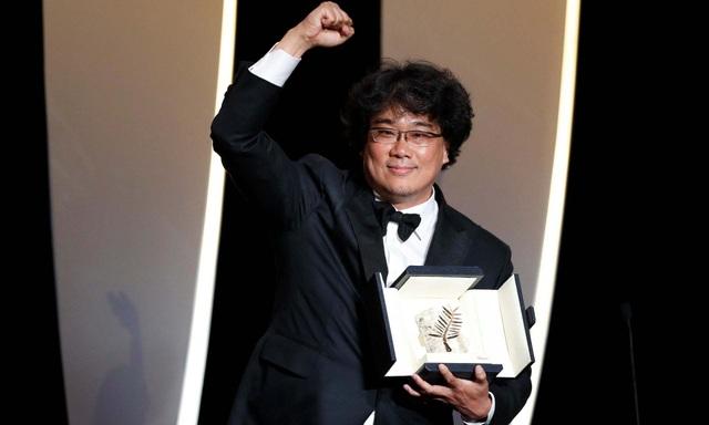 Lần đầu tiên có đạo diễn người Hàn Quốc giành giải Cành Cọ Vàng - 1