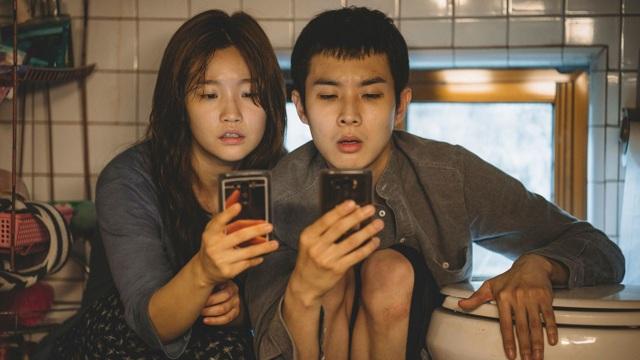 Lần đầu tiên có đạo diễn người Hàn Quốc giành giải Cành Cọ Vàng - 2
