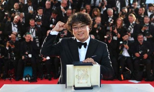 Phim đặc sắc của Hàn Quốc lần đầu giành giải Cành cọ vàng - 2