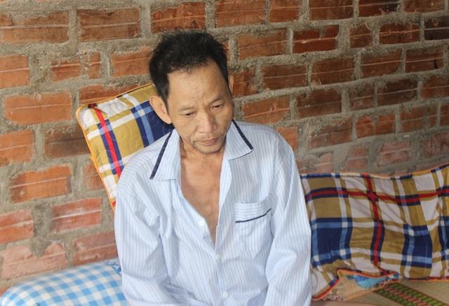 Bố mẹ ung thư, nam sinh bỏ học giữa chừng đỡ gánh nặng gia đình - 5