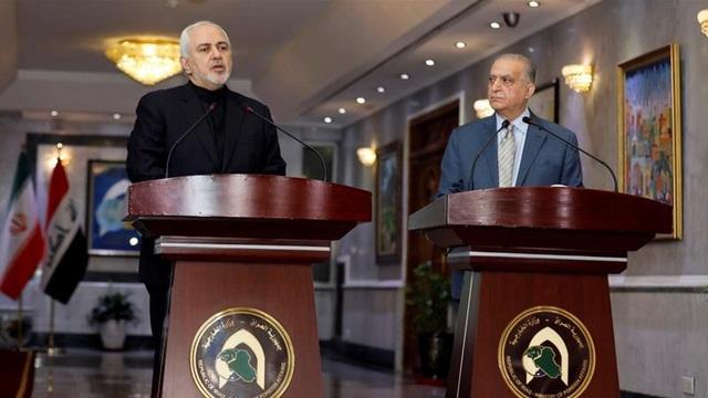"""Chỉ huy Iran nói quân đội Mỹ tại Trung Đông """"yếu nhất lịch sử"""" - 2"""