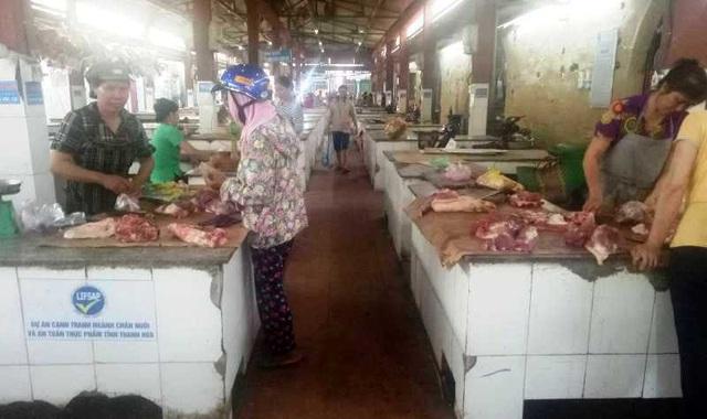 Hơn 600 cơ sở ở Thanh Hóa vi phạm các điều kiện về an toàn thực phẩm - 2