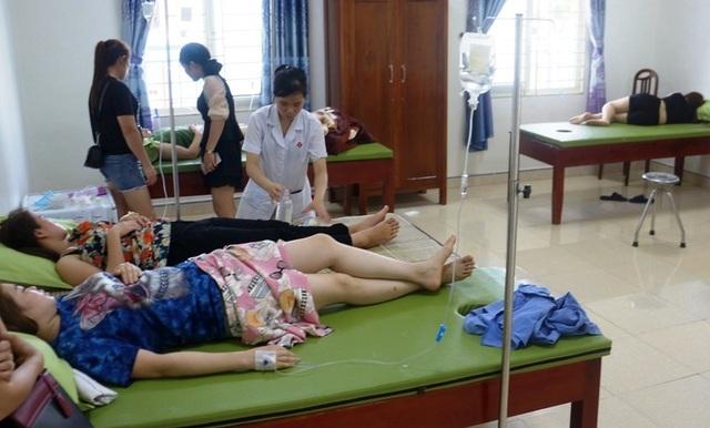 Hơn 600 cơ sở ở Thanh Hóa vi phạm các điều kiện về an toàn thực phẩm - 3