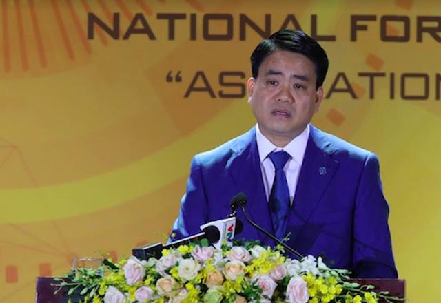 Giải mã vì sao Hà Nội giữ vững vị trí á quân cải cách hành chính? - 3